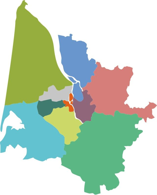 map agence