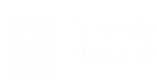 logo blanc gironde