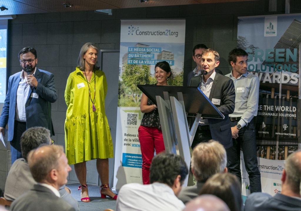 Florestine - Green Solutions Awards